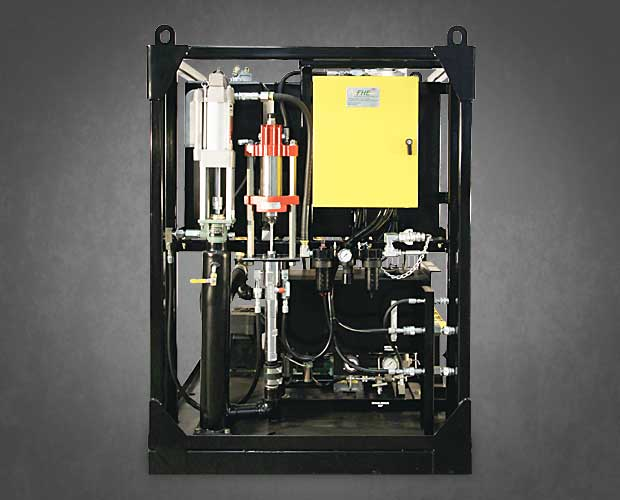 FHE 5K Grease Injection System