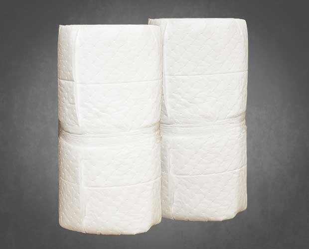 FHE absorbent pads
