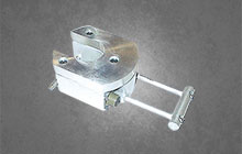 horseshoe load cell